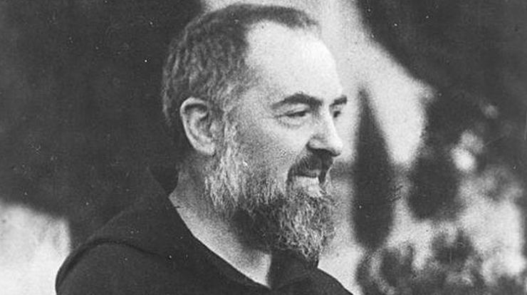 Pokora i pycha według Ojca Pio