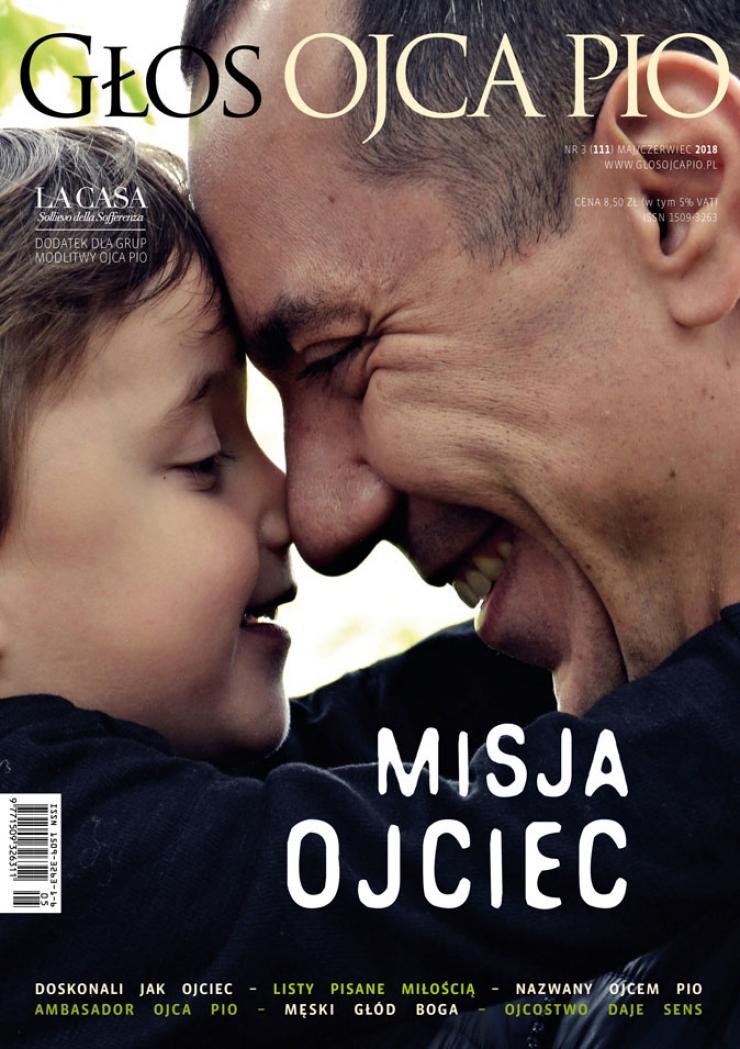 Głos Ojca Pio 111 (3/2018)