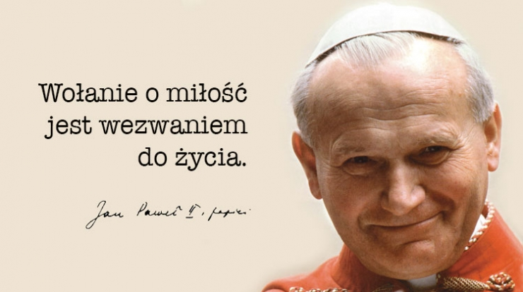 Wspomnienie Jana Pawła II 22 października