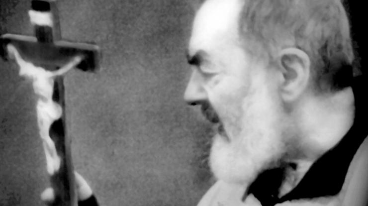 Wielki Post z Ojcem Pio - 3 TYDZIEŃ