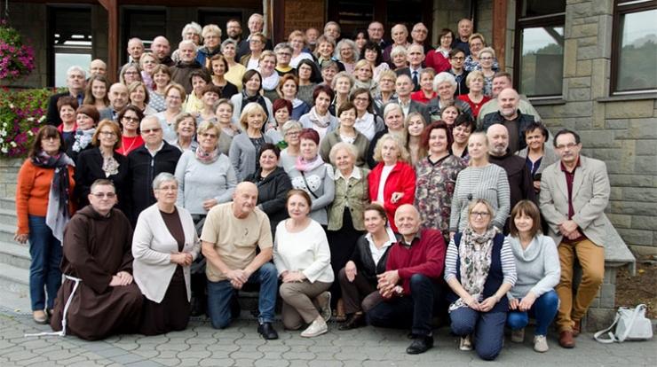 Kongres Grup Modlitwy w Tenczynie - relacja, galeria zdjęć