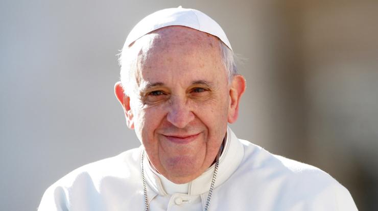 List papieża Franciszka do młodych
