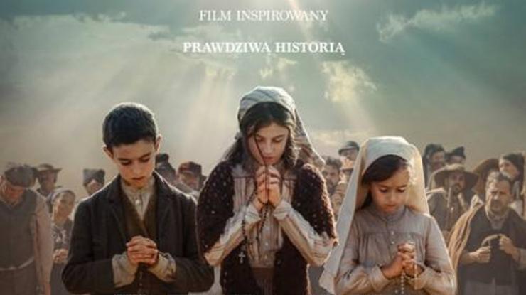 """""""Fatima"""" w kinach od 1 października"""