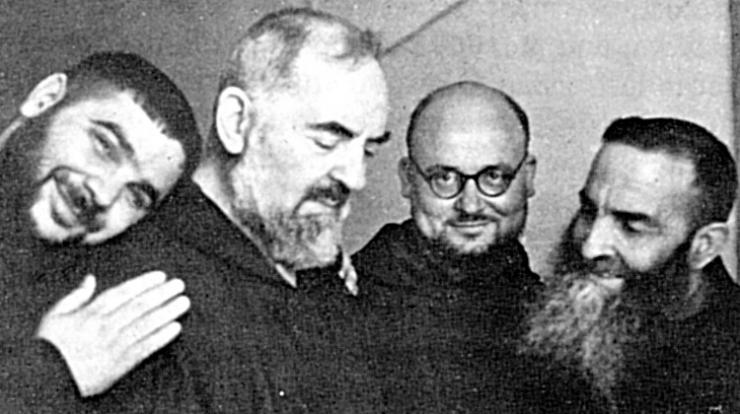 Dekret o heroiczności cnót Ojca Pio