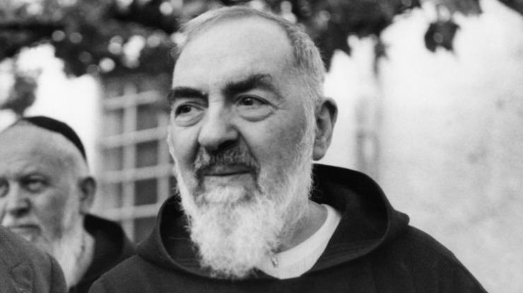 Kongres Grup Modlitwy Ojca Pio w Tenczynie - 11 października 2019