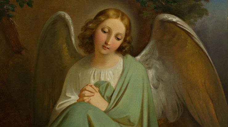 Jak oddać się w opiekę Anioła Stróża. Porada Ojca Pio