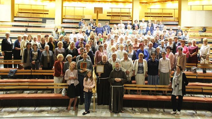 I Lubelski Kongres Grup Modlitwy Ojca Pio
