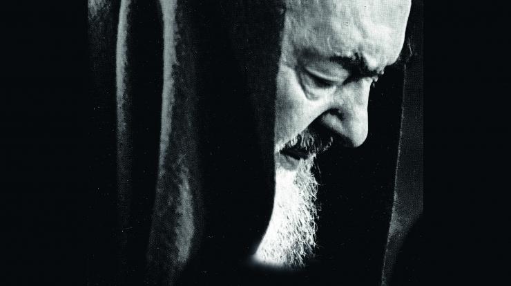 Duchowe ojcostwo Ojca Pio