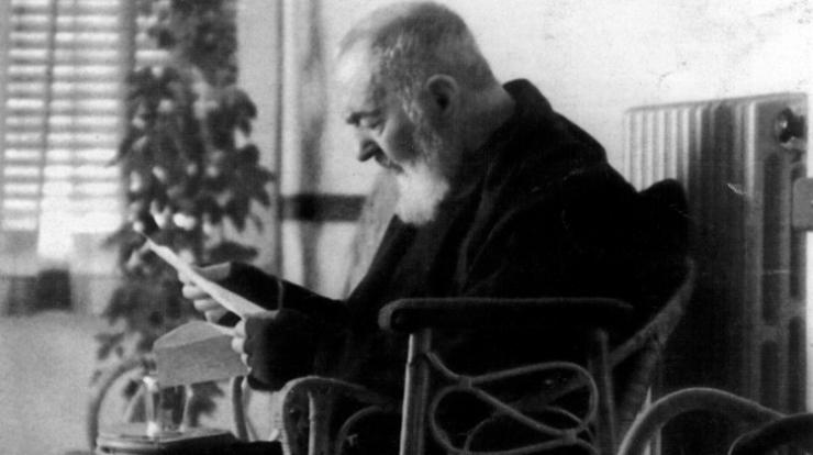 Modlitwa o wstawiennictwo Ojca Pio