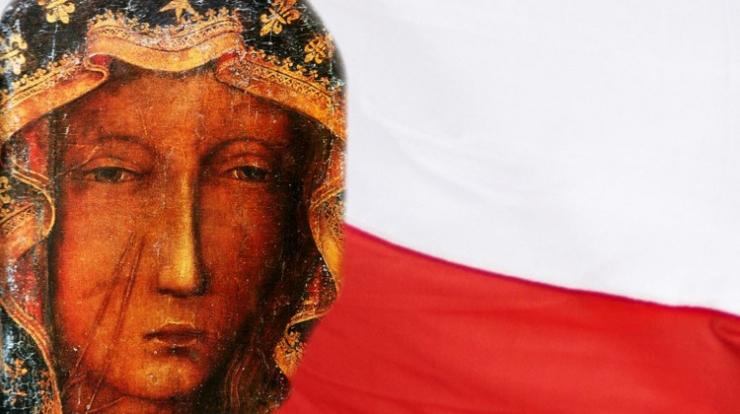Uroczystość Królowej Polski - 3 maja