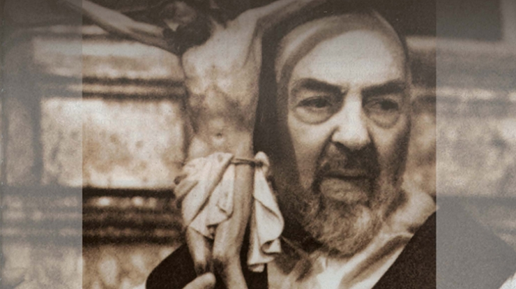 Wielki Post z Ojcem Pio - 1 TYDZIEŃ