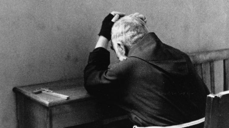 Wielki Post z Ojcem Pio - 5 TYDZIEŃ
