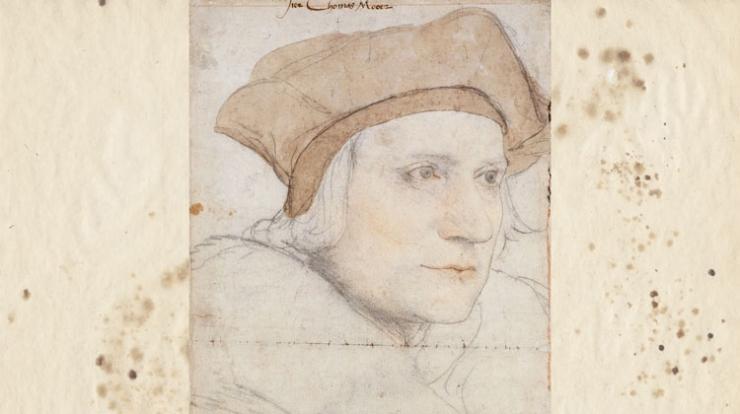 Wspomnienie Thomasa More'a 22 czerwca