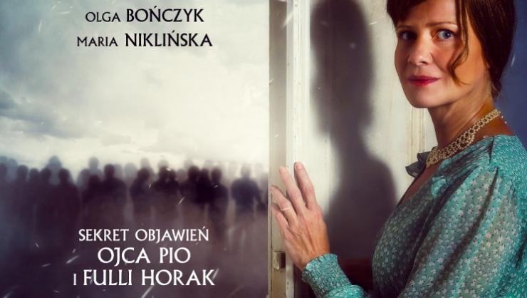 """Film """"Czyściec"""" w kinach od 23 października!"""
