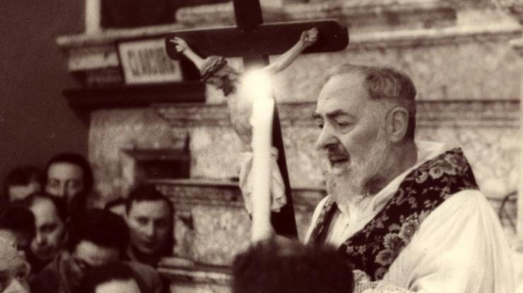 Wielki Post z Ojcem Pio - 6 TYDZIEŃ
