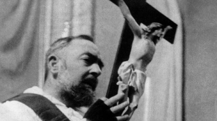 Wielki Post z Ojcem Pio - 4 TYDZIEŃ