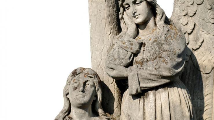 Wspomnienie Aniołów Stróżów 2 października