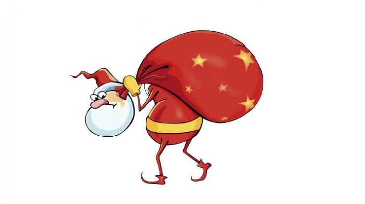 Święty Mikołaj a tradycja mikołajkowa
