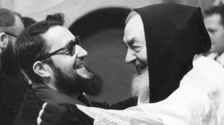 Uśmiech Ojca Pio