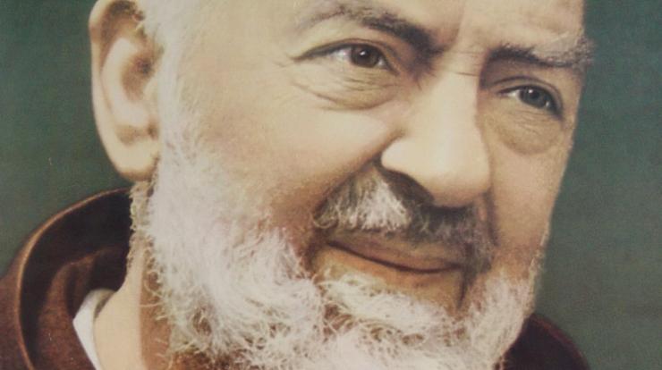 Wspomnienie Ojca Pio 23 września