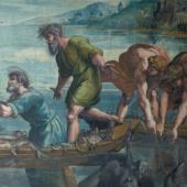 Wypływamy na połów z apostołami
