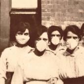 Ojciec Pio i epidemie
